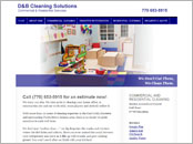 D&B Cleaning Solutions